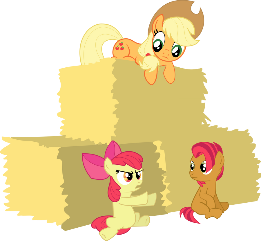 We were so busy with that obstacle course by ImPlatinum