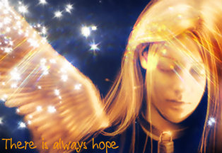 There is always hope by Nancyxxx
