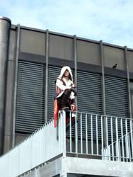 Dokomi 2015 Assassins Creed by GonFreaks87