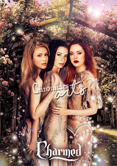 Charmed sisters