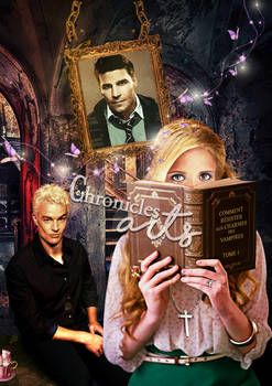 Buffy vampires tome 1
