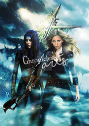 Buffy And Illyria