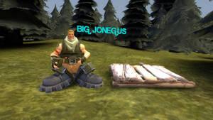 BIG JONEGUS