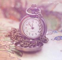 Clock. by alina0