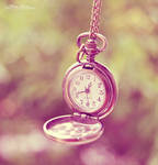 Time will pass