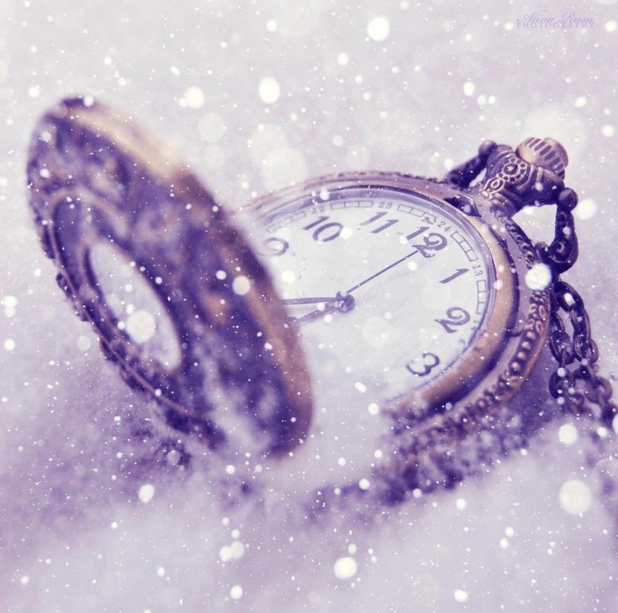 Winter by alina0