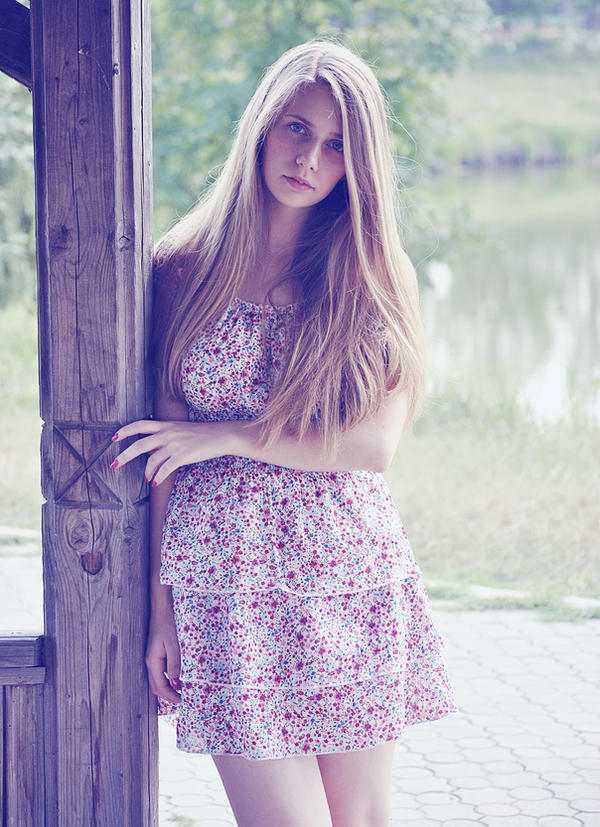 Summer ID by alina0