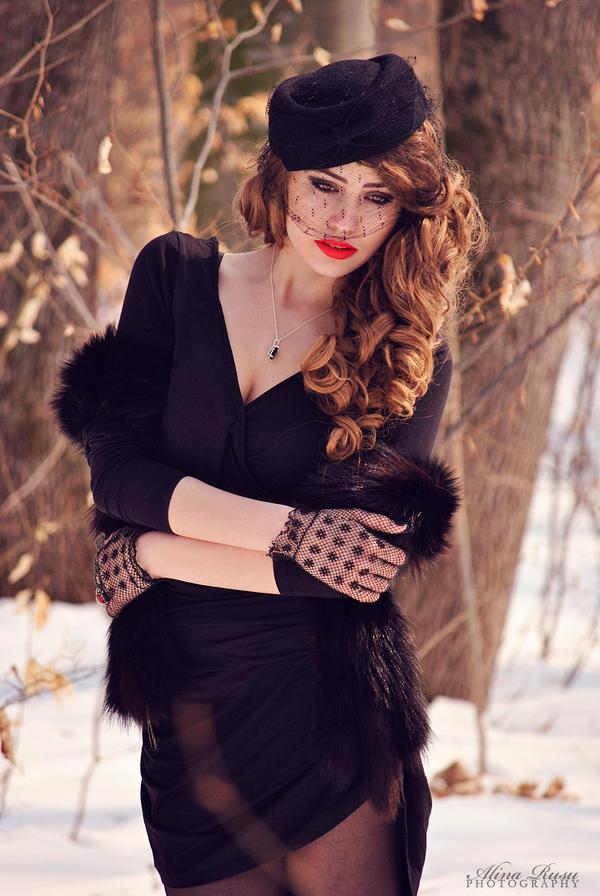 Lolvely winter by alina0