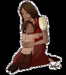 Gift::.Mara and Tael.::