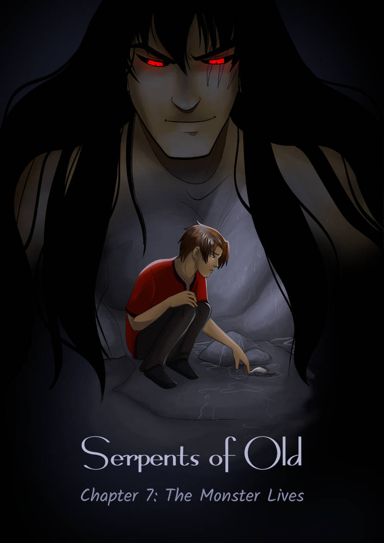 S.o.O 1.7 COVER: The Monster Lives