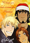 Post Holiday Wishes!