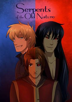 SoO TITLE CHANGE: Serpents of the Old Nature
