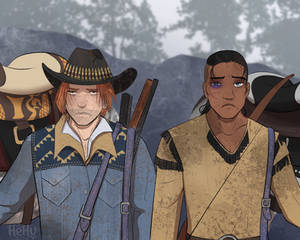 Rough Day (RDR:Online)