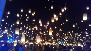 Lantern Rise