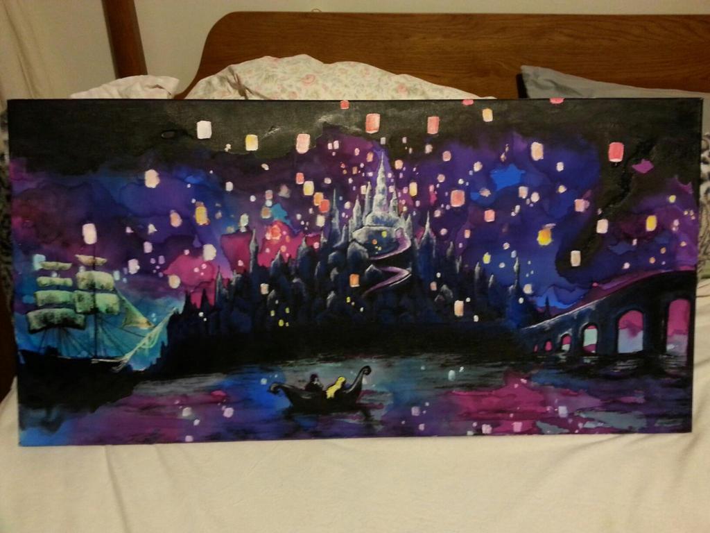 Starlight by MsBananaNanner