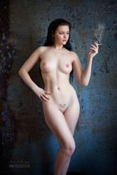 Nude by Prischepov