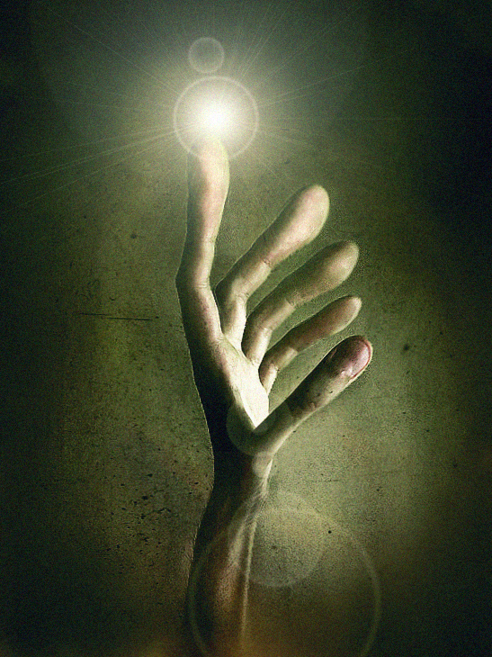 Alien Hand Syndrome - The Sincere And The Crpytic