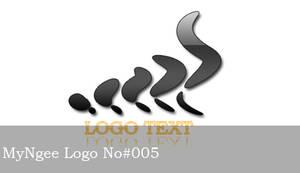 MyNgee.com Free PSD Logo 005 by ngee