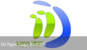 MyNgee.com Free PSD Logo 006 by ngee