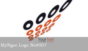 MyNgee.com Free PSD Logo 007 by ngee
