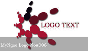 MyNgee.com Free PSD Logo 008