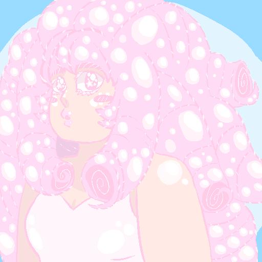 Rose Quartz by CakeMonster44