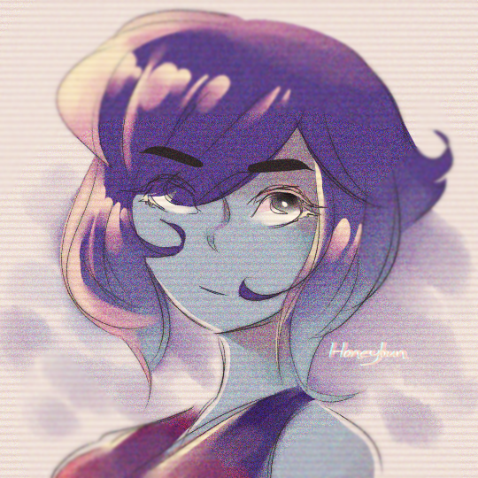 [REUPLOAD] Originally posted: 19/01/2019 getting closer to that sunset-like hair