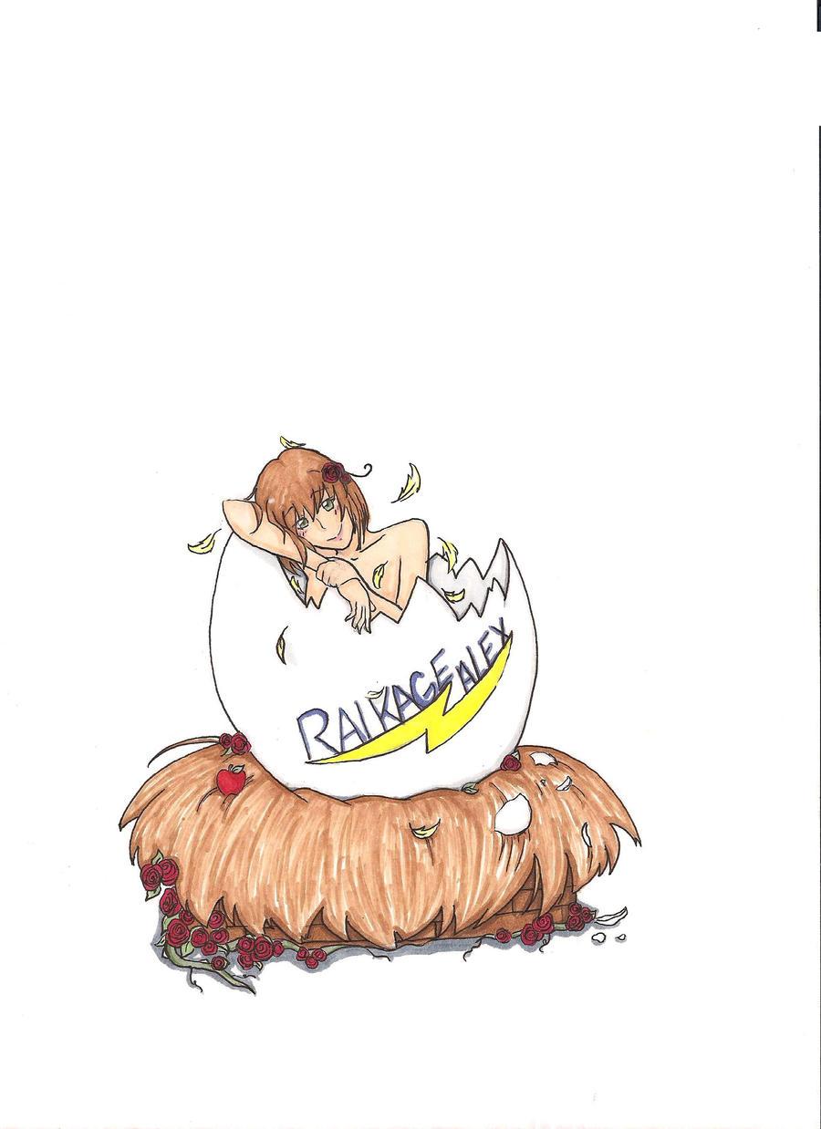 RaikageAlex's Profile Picture