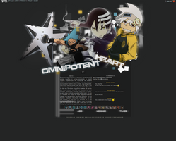 Profile for omnipotent_heart