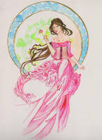 Beauty by fireburner543