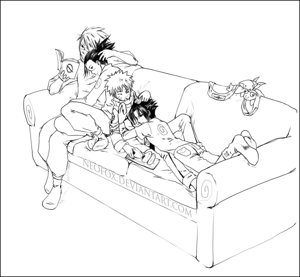http://fc05.deviantart.com/fs29/f/2008/168/9/e/Couch_patato_family___Naruto_by_neofox.jpg