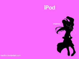iPod - FF9 by neofox