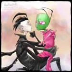 You will kiss ZIM - ZADR