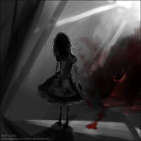 Alice's Wonderland by neofox