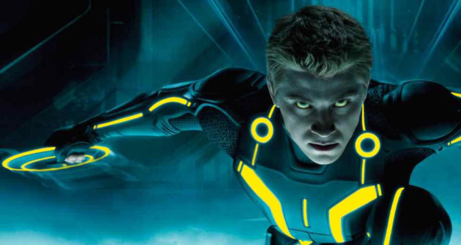 Tron Legacy Images Rinzler Flynn HD Wallpaper And Background