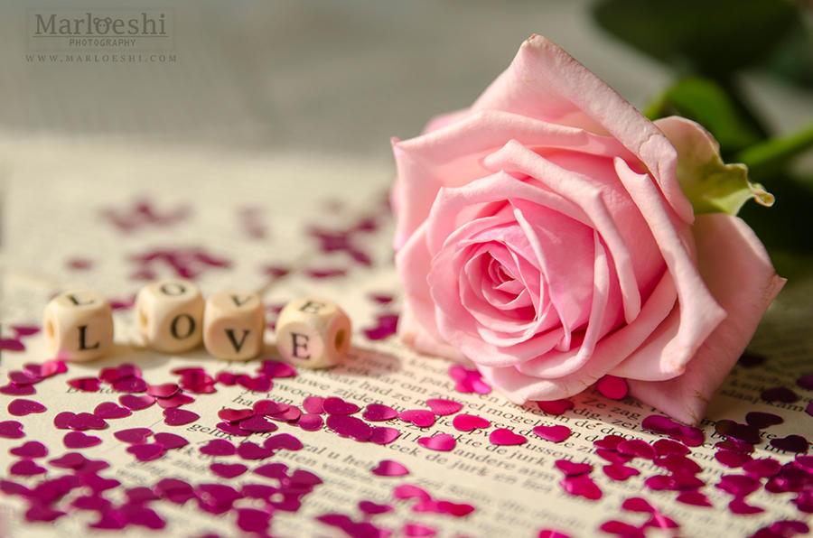 Love by Marloeshi
