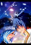 Gruvia Smilling Beautiful Mashima Twitter