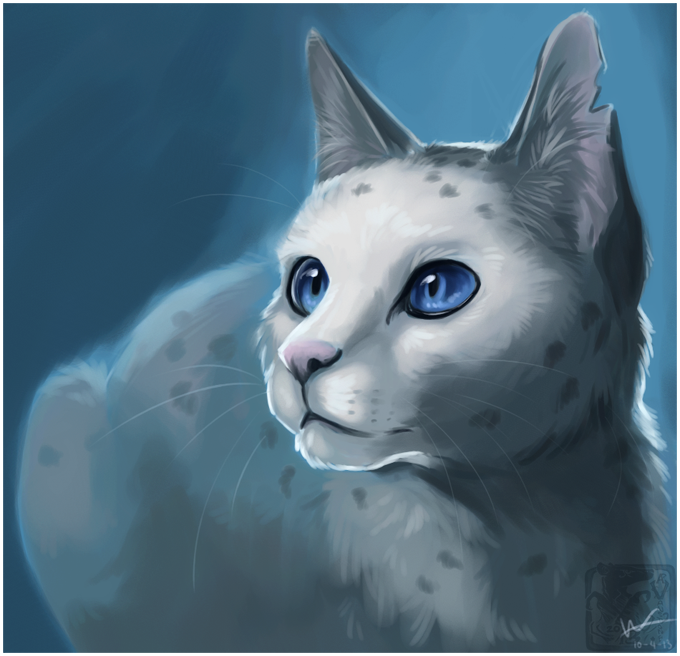 Warriors By Erin Hunter: Ashfur By Ashkey On DeviantArt