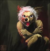 Threat by ashkey