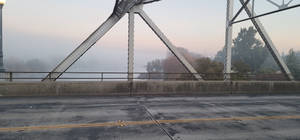 Bridge over American River