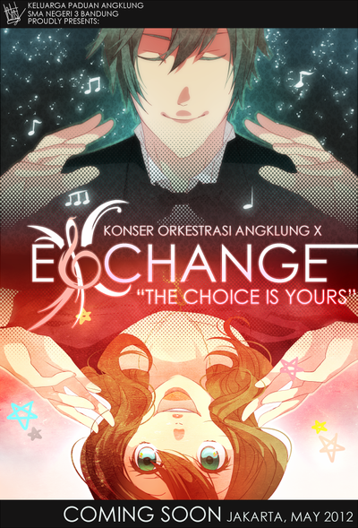 KOA EXCHANGE 2012 by ohprocrastinator