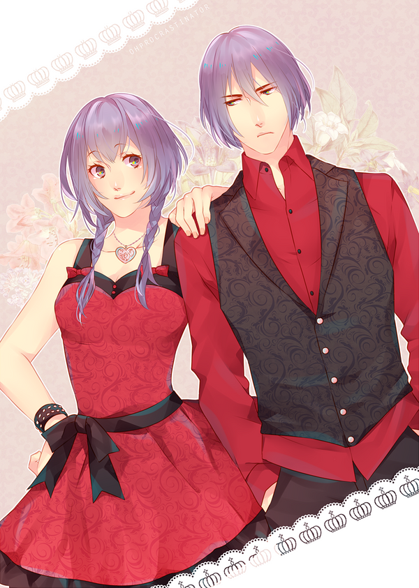 Comm for Pikocchi by ohprocrastinator