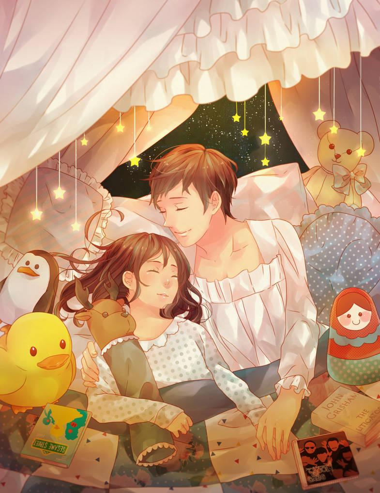 Memorieal - Sweet Dreams