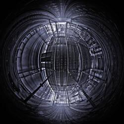 The Dark Side II by BriceChallamel