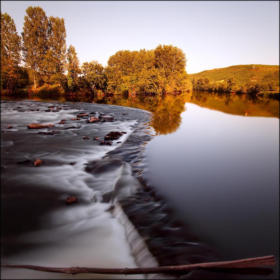 Quiet River by BriceChallamel