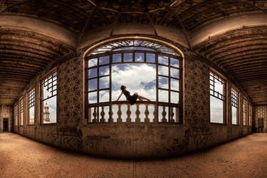 Daydreamer by BriceChallamel
