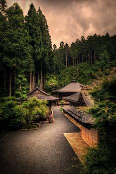 Zen Sanctuary