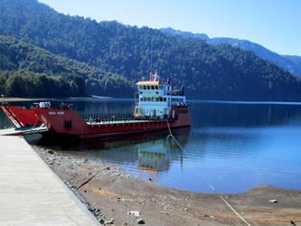 Pirihueico Lake II