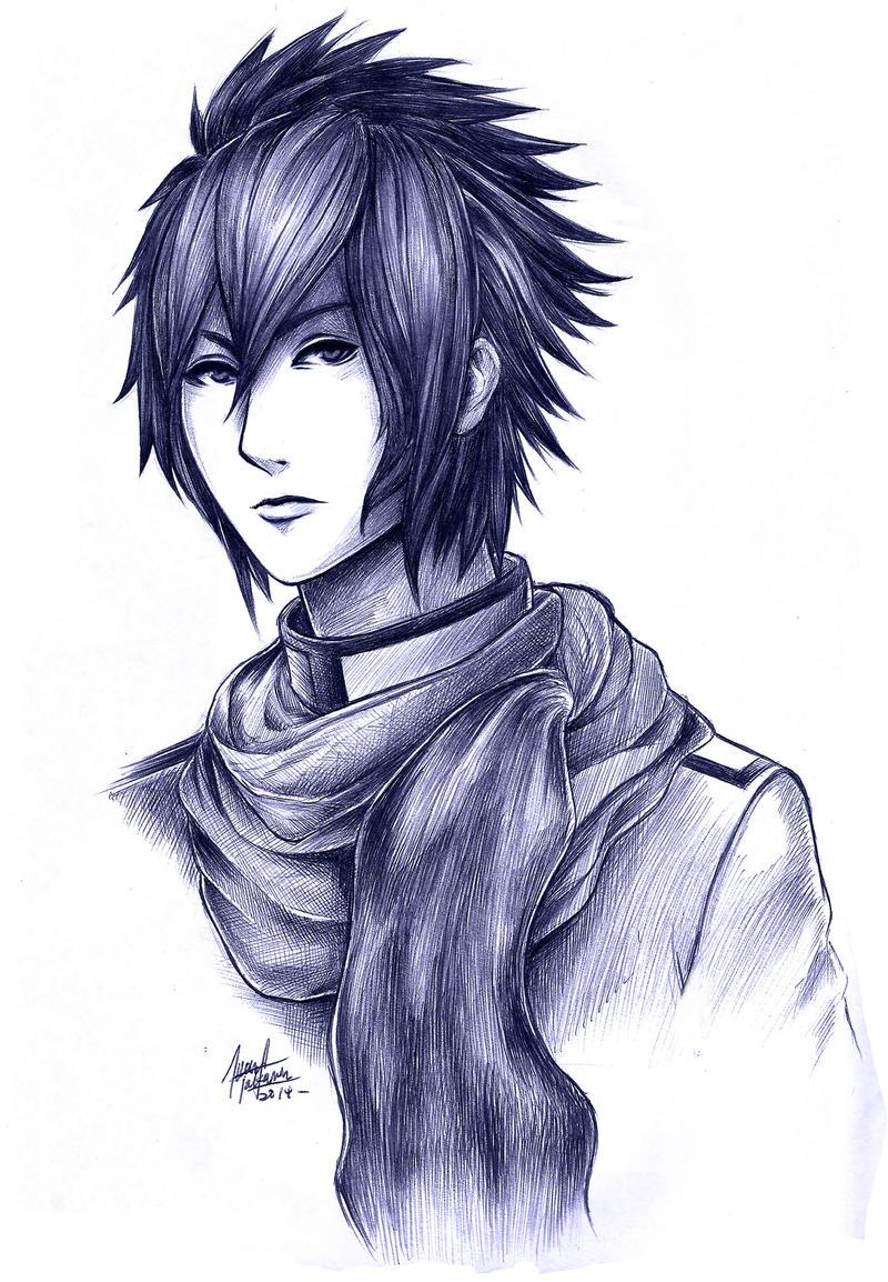 .:: Jin Kenshin ::. by Takamin
