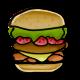 Burger by Maraqua